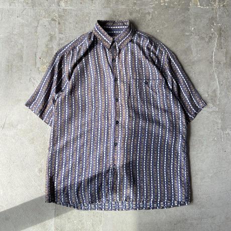 SUMMA Silk Shirts