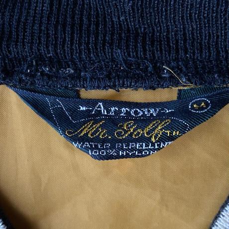 1960s-70s ARROW Nylon Jacket