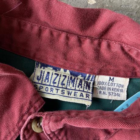 JAZZMAN SPORTSWEAR Crazy Pattern Shirts