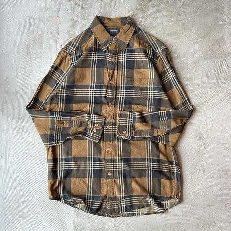 claibone Rayon Check Shirts