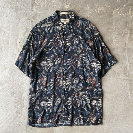 CAMPIA Rayon Shirts