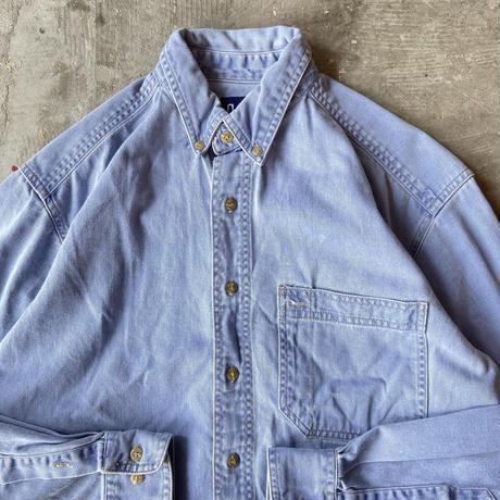 OLD GAP Cotton Button Down Shirts