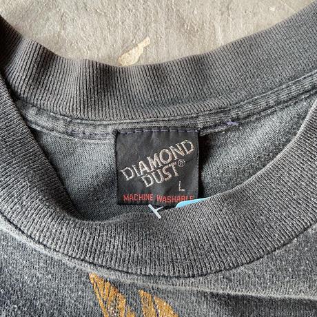 80s Diamond Dust Tee