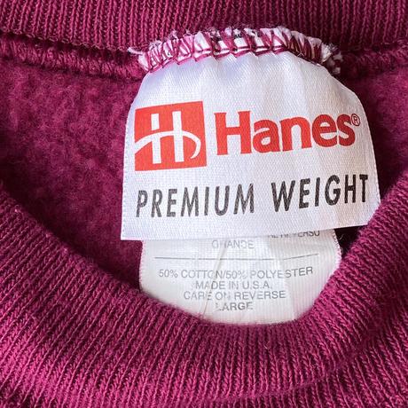 90s Hanes Sweat