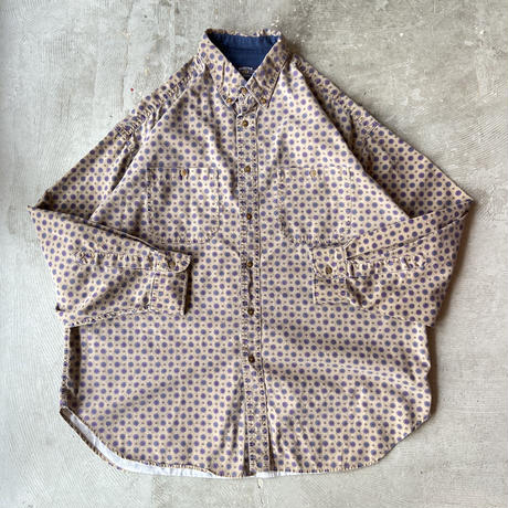 PURITAN Cotton Button Down Shirts