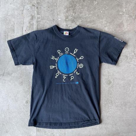 1997s Fruit of the loom Printed Tee