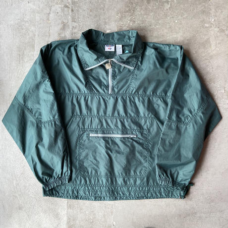 1990s JERZEES Nylon Pullover