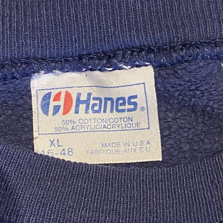 80s Hanes Indiana PACERS Sweat