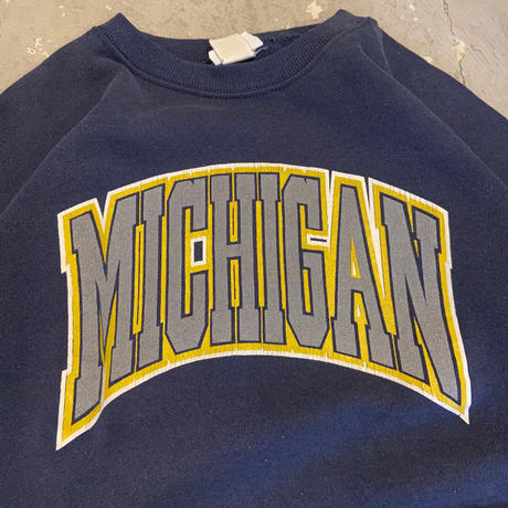 80s-90s Lee Michigan University Sweat