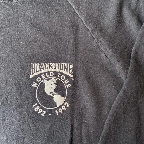 80s Jerzees BLACKSTONE MAGIC SHOW Raglan Sweat