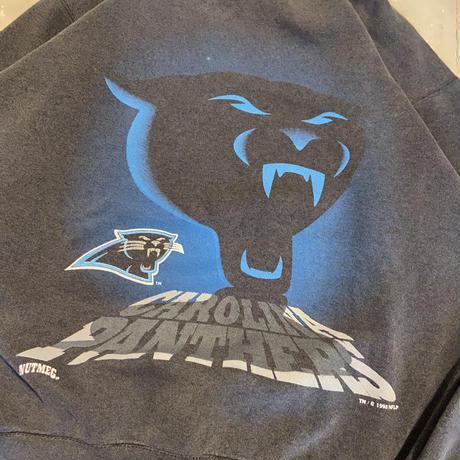 90s Carolina Panthers Sweat