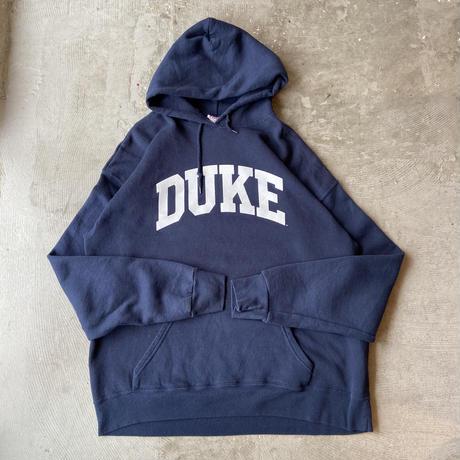 90s-00s DUKE University Hoodie