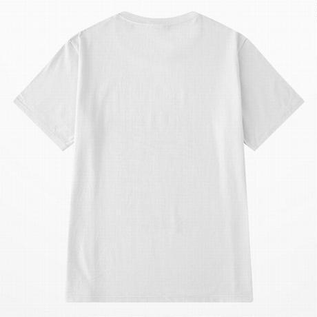 ユニセックス Tシャツ 半袖 メンズ レディース 英字 プリント オーバーサイズ 大きいサイズ ルーズ ストリート TBN-620325940135