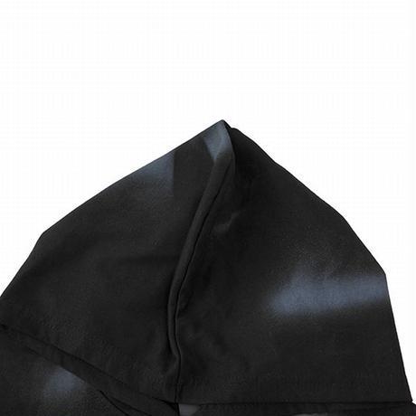 ユニセックス プルオーバー パーカー メンズ レディース タイダイ染め グラディエント オーバーサイズ ルーズ 大きいサイズ ストリート系 ファッション TBN-630133488003
