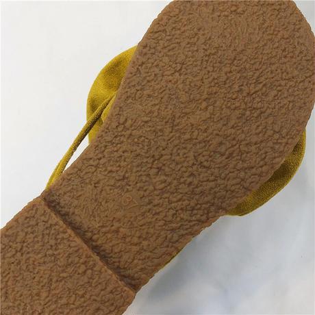 リボン サンダル フラットサンダル 韓国ファッション レディース ビーチサンダル キュート 痛くない かわいい 歩きやすい 疲れない プール 海 ガーリー