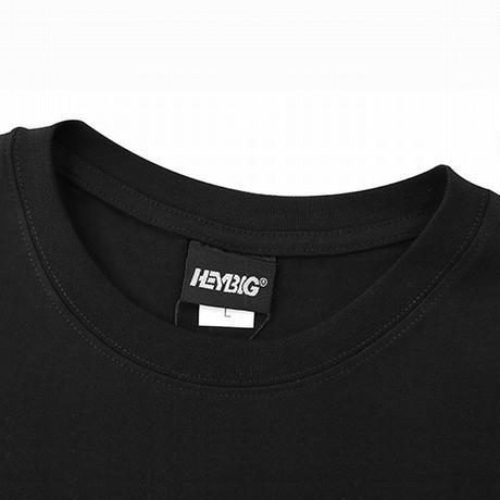 ユニセックス Tシャツ 半袖 メンズ レディース タイダイ染め文字 プリント オーバーサイズ 大きいサイズ ルーズ ストリート TBN-625514674758