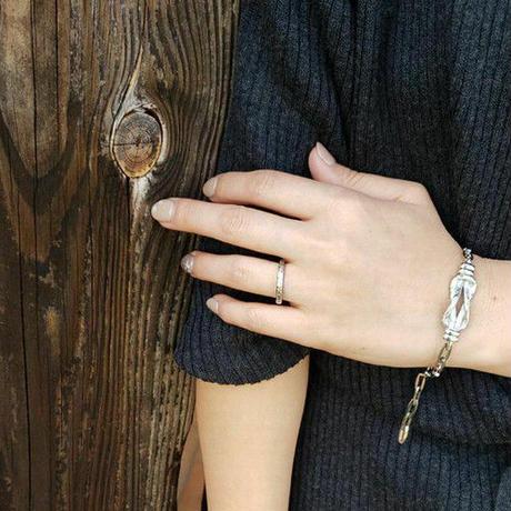 ハワイアンジュエリー リング 指輪 K14イエローゴールドコーティング ホヌ サージカルステンレス インスタ メンズ レディース ペア (grs8628)