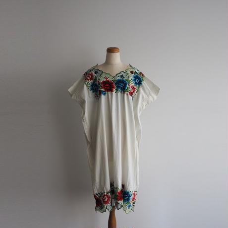 1920s Hungarian Handmade Dress