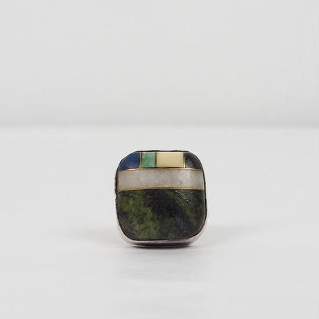 vintage 1930s Art Deco Ring