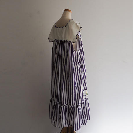 vintage Grape Sun Dress