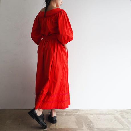 vintage YSL Blouse & Skirt
