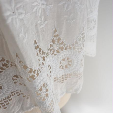Antique Lace Blouse