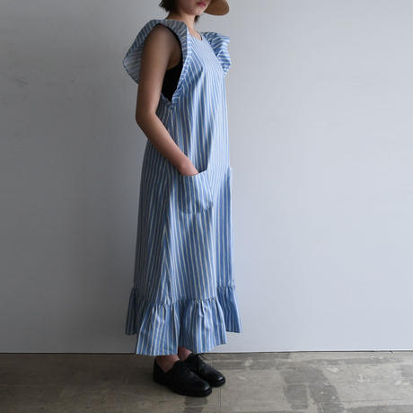 1960~1970s Marimekko Stripe Dress