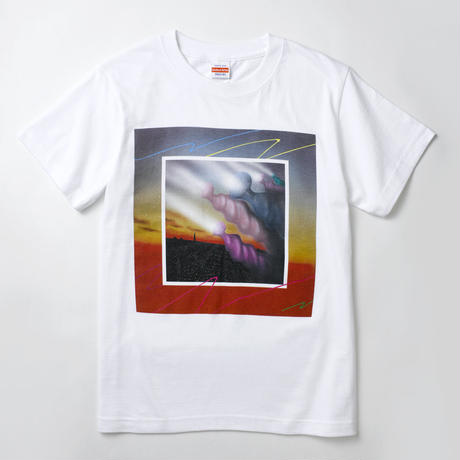 "pinewaves / Logic System ""RMXLOGIX Vol.2"" Tshirt"