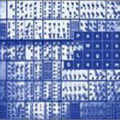 Logic System / patchwork