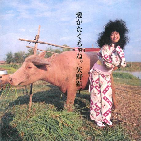 Akiko Yano / Ai Ga Nakucha Ne