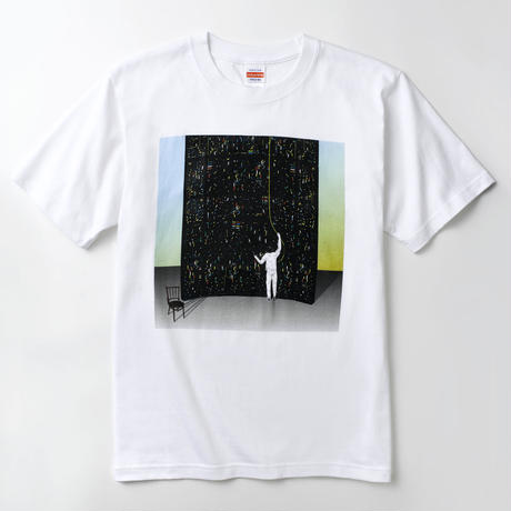 "pinewaves / Logic System ""RMXLOGIX Vol.1"" Tshirt"
