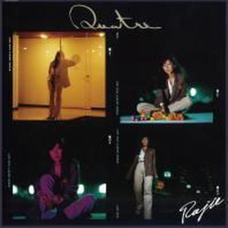 Rajie  / Quatre