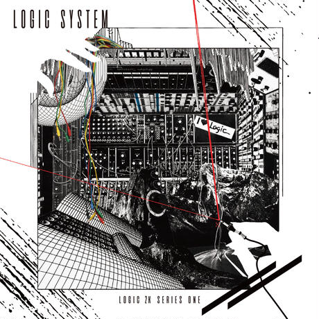 Logic System 『LOGIC 2K SERIES ONE』(7inch)