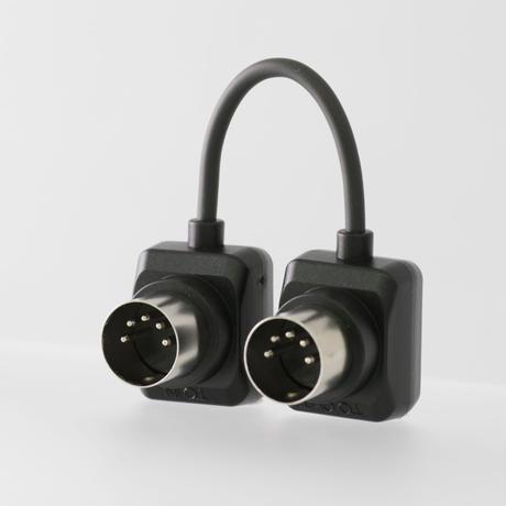 Bluetooth MIDI Adaptor mi.1 II