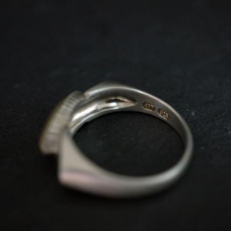 signet ring No.33