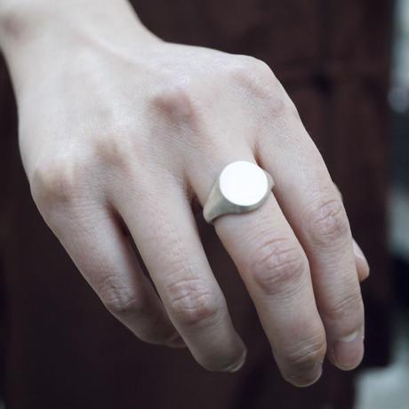 signet ring 26