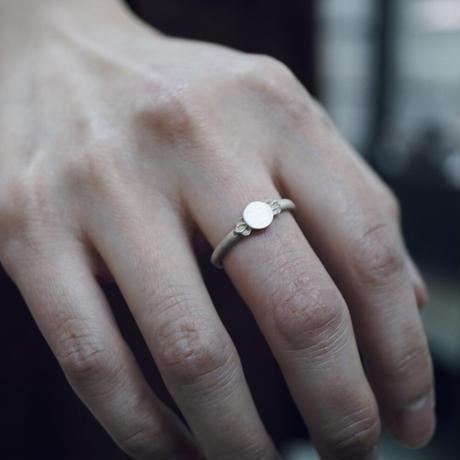 signet ring 20