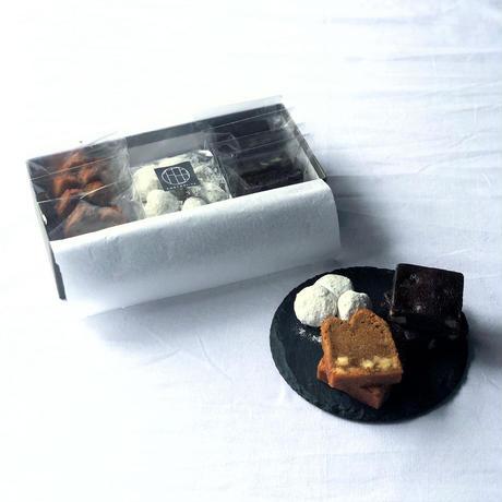 1988 OKASHI-YA BOX