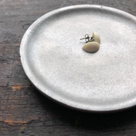 IRON TRAY / Round 《 S size 》