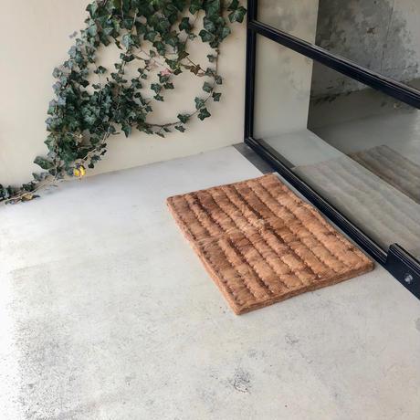 MEXCHIC / COCO DOOR MAT