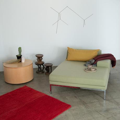 Schoenstaub / Blanket Hoop 1