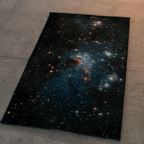 Carpet Nebula Heic