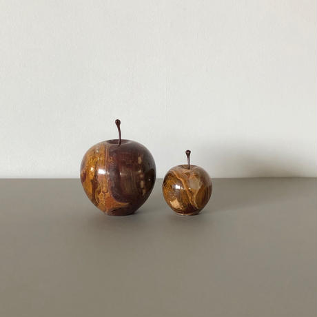 Marble Apple 《 S size 》