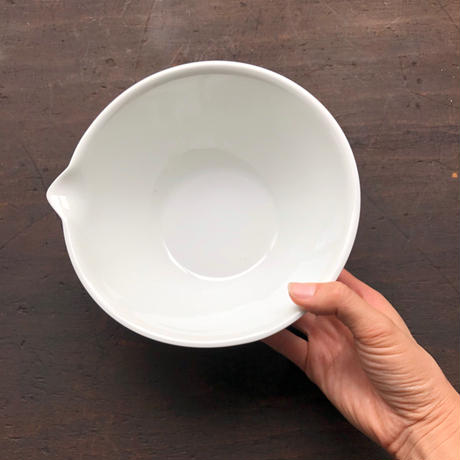 "JIPO Evaporating Dish Flat Bottom ""274/9"""