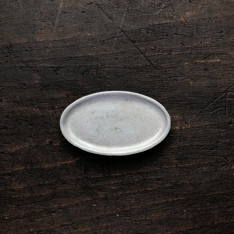 IRON TRAY / Oval 《 S size 》