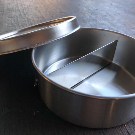 Lunchbox 《 丸型 / 1段 》