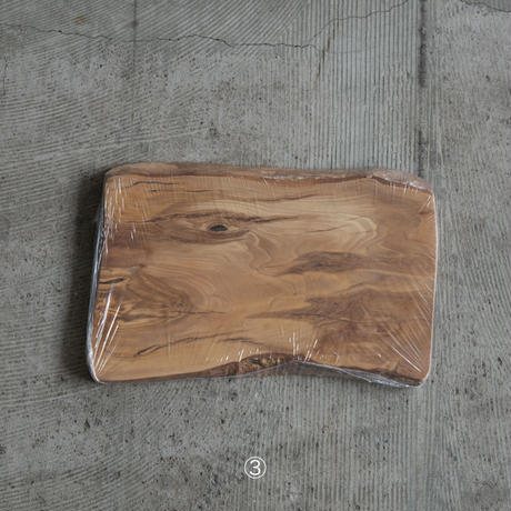 Olive Board《 Square 》