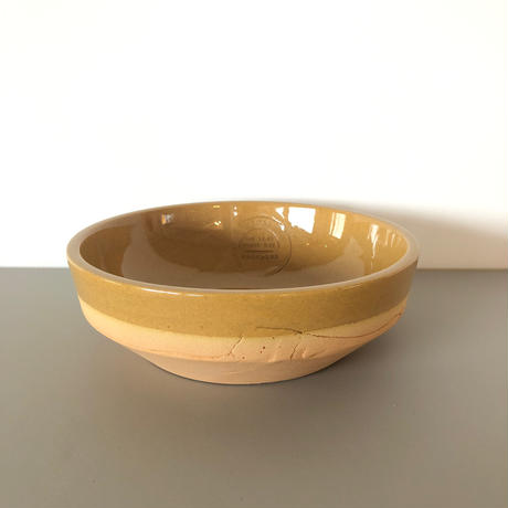 Clay Service / Bowl