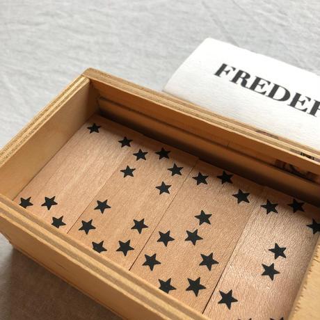 Star Dominoes