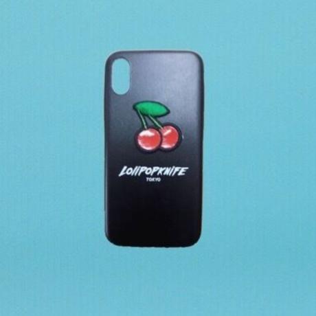 【ポスト便】iphoneケース 6s/7/8/X  black